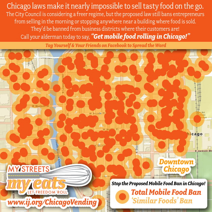 Get mobile food rolling in Chicago